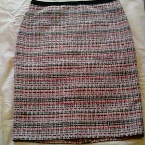 Talbots Pencil Skirt S 10